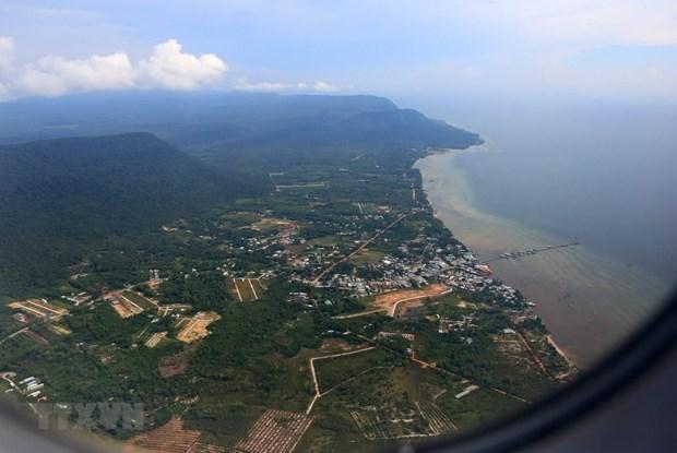 L'immobilier touristique doit etre «ouvert» aux investisseurs etrangers a une echelle gerable hinh anh 2