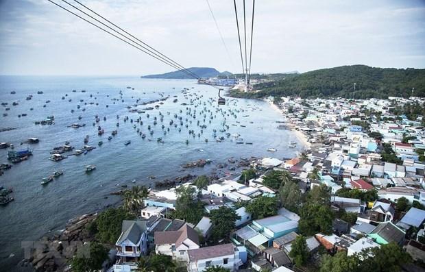 L'immobilier touristique doit etre «ouvert» aux investisseurs etrangers a une echelle gerable hinh anh 1