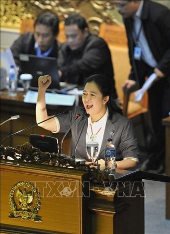 AIPA 41 : Les pays de l'ASEAN soulignent l'importance de la paix et de la stabilite dans la region hinh anh 3