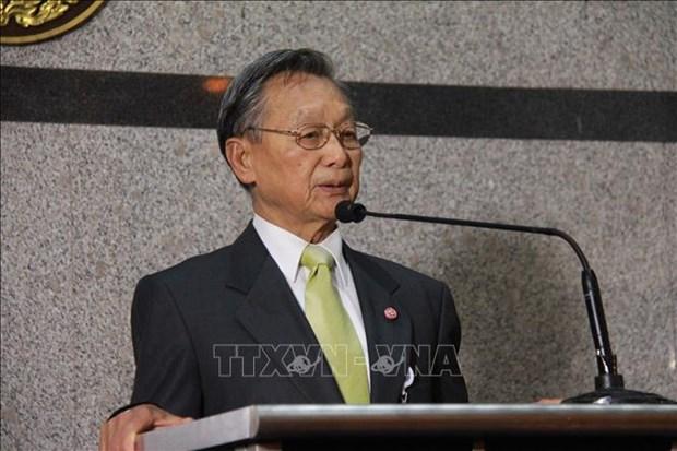 AIPA 41 : Les pays de l'ASEAN soulignent l'importance de la paix et de la stabilite dans la region hinh anh 2