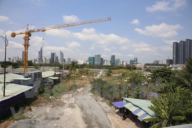 Le secteur immobilier seduit toujours les investisseurs hinh anh 2
