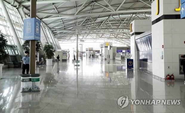 La Republique de Coree va reprendre ses vols avec le Vietnam et la Russie hinh anh 1