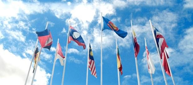L'ASEAN et la FIFA lancent une campagne contre le COVID-19 hinh anh 1