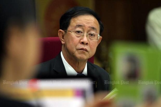La Thailande a un nouveau ministre des Finances hinh anh 1