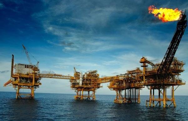 PVEP : l'exploitation petrogaziere a atteint 2,88 millions de tonnes hinh anh 1