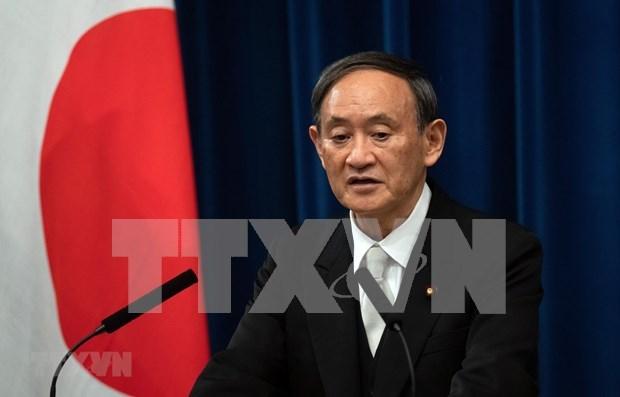 La prochaine visite du PM japonais au Vietnam pour renforcer des relations bilaterales hinh anh 1