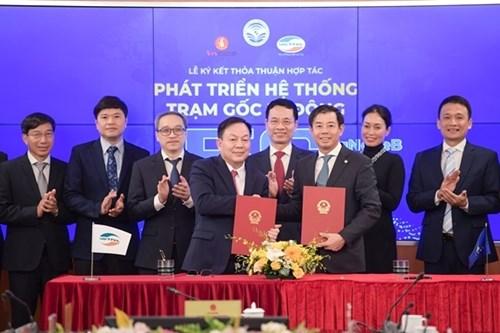 Viettel et Vingroup cooperent pour developer le 5G au Vietnam hinh anh 1