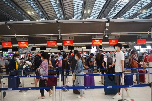 La Thailande stimule le tourisme domestique hinh anh 1