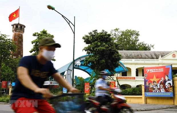 Le Vietnam se distingue pendant la pandemie de Covid-19 hinh anh 1