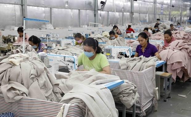 Le Vietnam se distingue pendant la pandemie de Covid-19 hinh anh 3