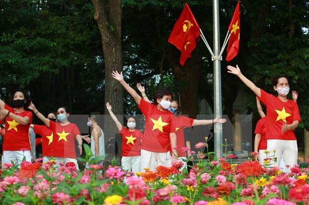 Le Vietnam se distingue pendant la pandemie de Covid-19 hinh anh 2