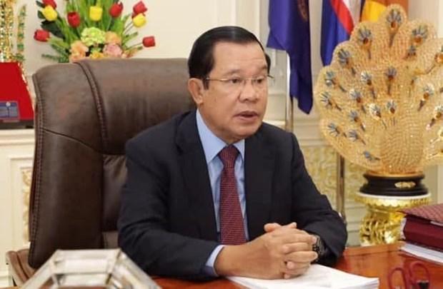 Covid-19 : le Cambodge enregistre trois nouveaux cas testes positifs hinh anh 1