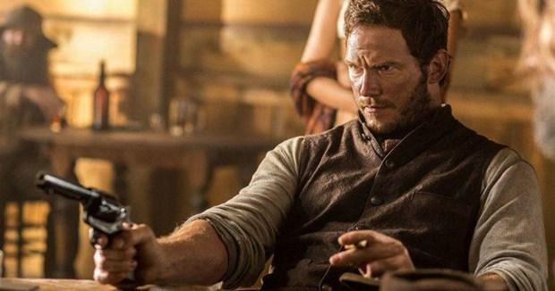 Chris Pratt jouera dans Gardes du corps de Saigon produit par Russo Brothers hinh anh 1