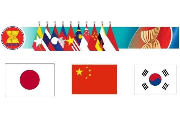 Les pays de l'ASEAN + 3 promeuvent la cooperation interbancaire hinh anh 1