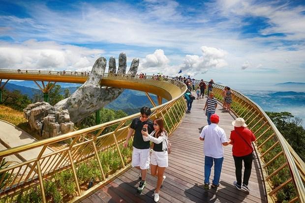 La Conference nationale sur le tourisme prevue a Quang Nam hinh anh 1