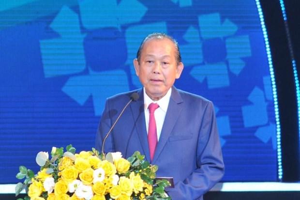Vietnam : des produits de 124 entreprises ont obtenu le ''Label national'' 2020 hinh anh 1