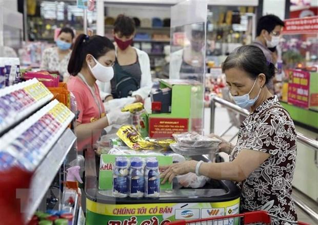 Ho Chi Minh-Ville : l'IPC en hausse legere de 0,06% en novembre hinh anh 1