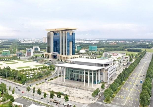 Binh Duong cherche attirer davantage les investissements australiens hinh anh 1