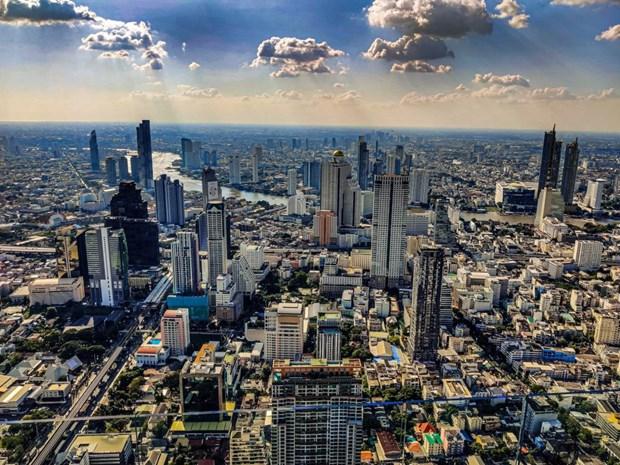 Des signes optimistes pour les economies d'Indonesie et de Thailande hinh anh 1