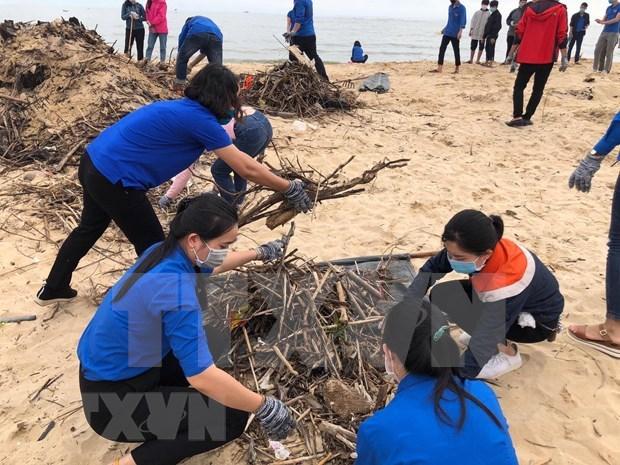 La cooperation dans l'environnement interesse de plus en plus les pays aseaniens hinh anh 1