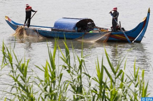Audit collaboratif sur la gestion des ressources en eau du Mekong pour developpement durable hinh anh 2