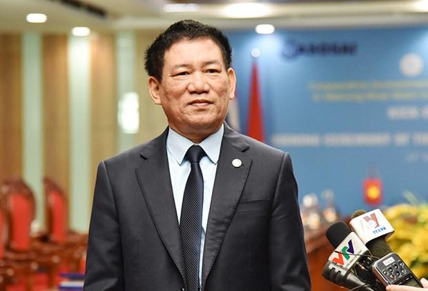 Audit collaboratif sur la gestion des ressources en eau du Mekong pour developpement durable hinh anh 1