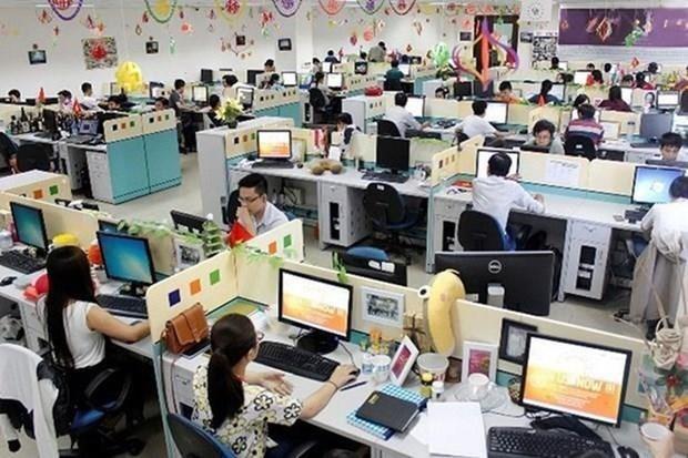 FPT Software ouvre un bureau en Inde hinh anh 2