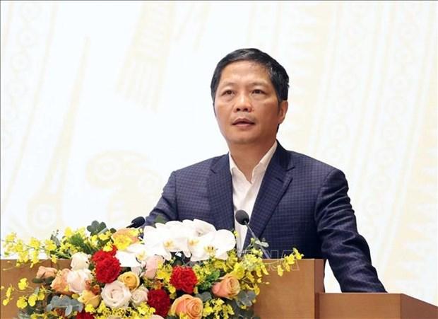 Le libre-echange devrait approfondir la cooperation entre le Vietnam et le Royaume-Uni hinh anh 1