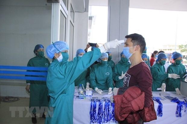 Nouvelles regles sur les travailleurs etrangers au Vietnam hinh anh 1
