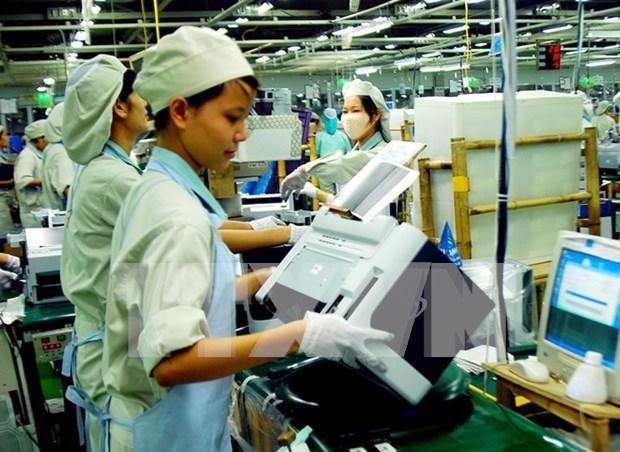Nouvelles regles sur les travailleurs etrangers au Vietnam hinh anh 3