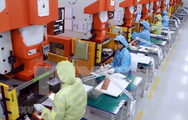 Nouvelles regles sur les travailleurs etrangers au Vietnam hinh anh 2