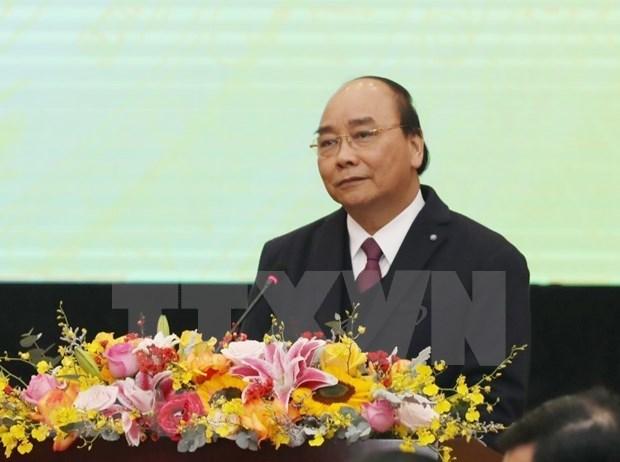 Le secteur des finances exhorte a renouveler l'esprit strategique pour le developpement du pays hinh anh 1