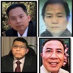 Police : l'organisation terroristes « Trieu dai Viet » incite les gens a s'engager dans des emeutes hinh anh 1