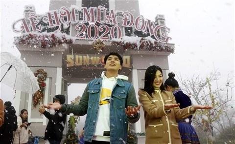 COVID-19 : le tourisme vietnamien cherche a rebondir en 2021 hinh anh 2