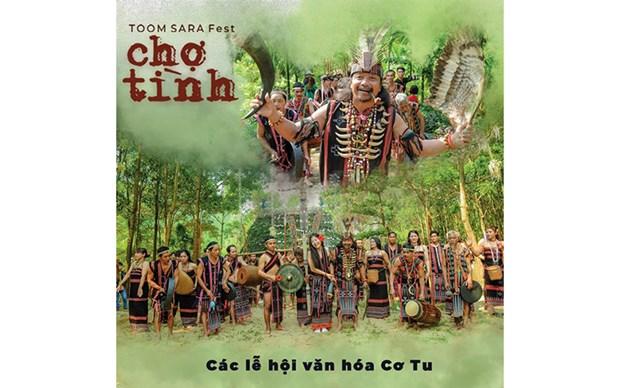 Da Nang organisera le marche de l'amour - Toom Sara Fest hinh anh 1