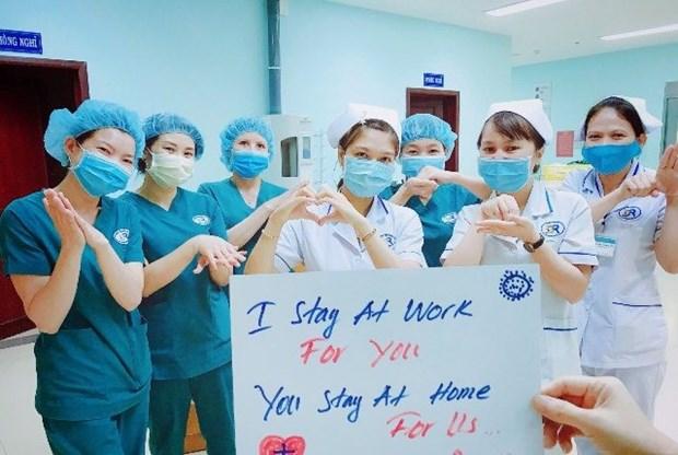Le Vietnam, «un point lumineux» de l'economie regionale hinh anh 2