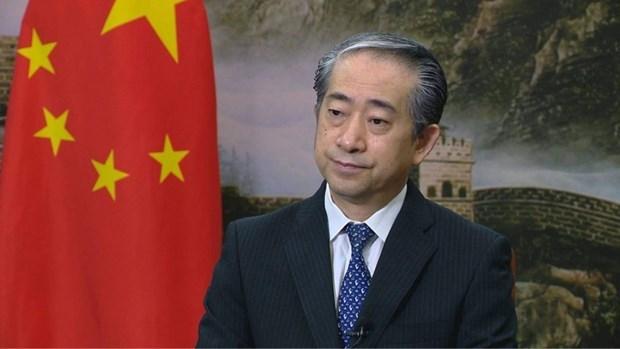 Succes du 13e Congres du Parti, nouveau moteur du developpement socio-economique du Vietnam hinh anh 2