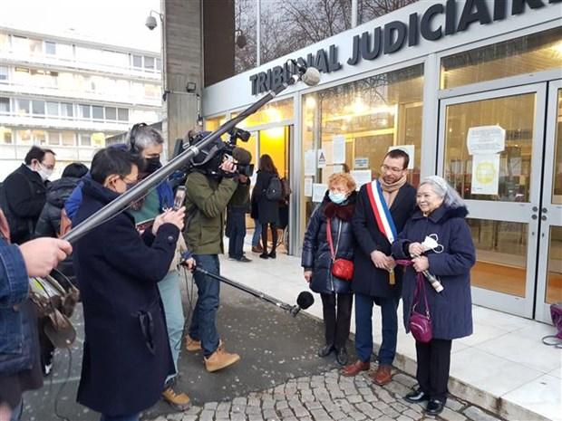 Proces contre des firmes chimiques ayant produit l'agent orange en France hinh anh 2