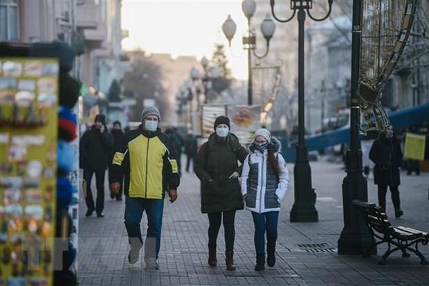 Covid-19: la Russie leve les restrictions de voyage pour le Vietnam, la Finlande, le Qatar et l'Inde hinh anh 1