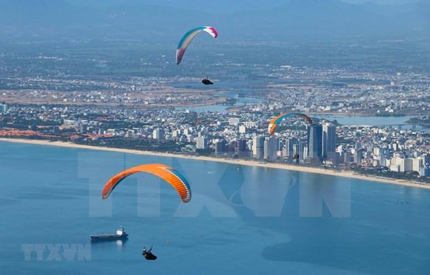 Le Vietnam, joyau de l'Asie et destination pour les investisseurs et les touristes etrangers hinh anh 1