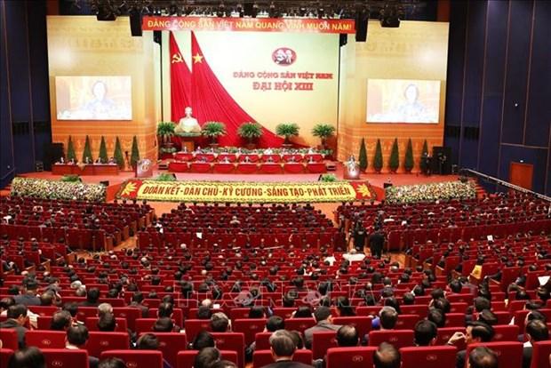 Un journal sud africain loue les 35 ans de Renouveau au Vietnam hinh anh 1