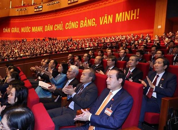 Un journal argentin loue les 35 ans de la mise en oeuvre du Renouveau du Vietnam hinh anh 1