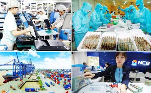 Les ALE de nouvelle generation seront le moteur de la croissance economique du Vietnam hinh anh 1
