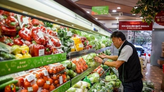 HSBC: l'inflation vietnamienne se stabiliserait a 3% hinh anh 1