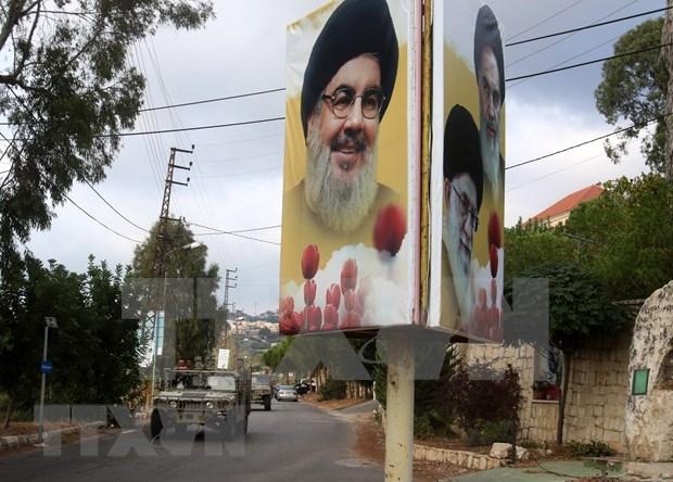 Le Vietnam appelle les parties prenantes au Liban a creer un gouvernement hinh anh 1