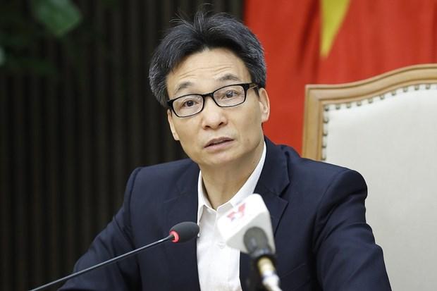 Covid-19: le Vietnam reflechit au passeport vaccinal, tout en assurant la securite hinh anh 1