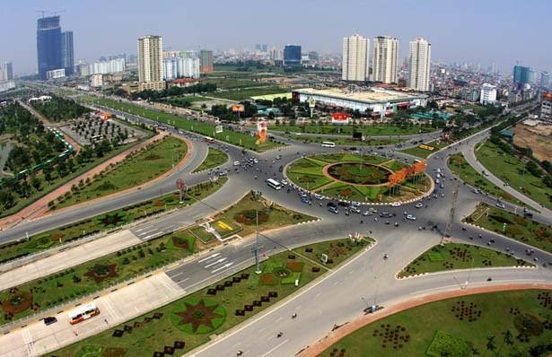 Le Vietnam developpe ses infrastrutures de transports pour sa croissance economique hinh anh 1