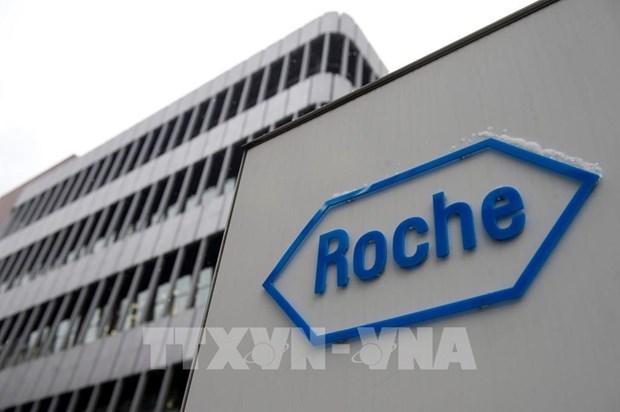 Covid-19 : la Roche (Suisse) appelee a cooperer le Vietnam dans la prevention epidemique hinh anh 2