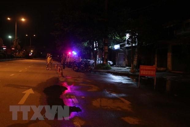 Elections legislatives: Hai Duong durcit des mesures preventives hinh anh 2