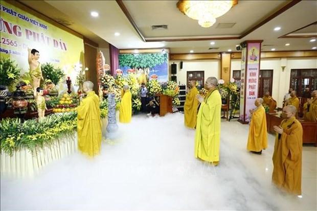 La liberte de culte au Vietnam hinh anh 1